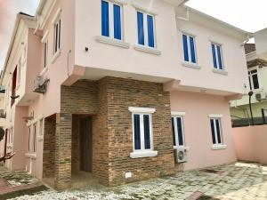 5 bedroom House for rent ORAL ESTATE Ikota Lekki Lagos