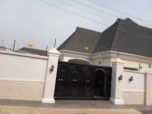 5 bedroom Detached Bungalow House for sale Gowon estate. Egbeda Alimosho Lagos