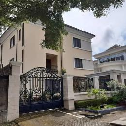 Blocks of Flats House for sale Banana island Banana Island Ikoyi Lagos