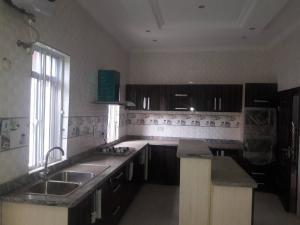 5 bedroom Detached Duplex House for sale Omole phase 1 Omole phase 1 Ojodu Lagos