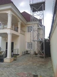 7 bedroom House for rent Maitama  Maitama Abuja