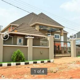 5 bedroom Detached Duplex House for sale 54 off okoanam Oshimili Delta