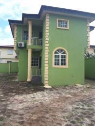5 bedroom Duplex for sale Magodo ph1 estate unilag estate via isheri. Magodo Kosofe/Ikosi Lagos