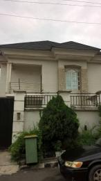 5 bedroom House for sale Shanginsha Magodo Kosofe/Ikosi Lagos