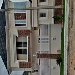 5 bedroom House for rent off Chevron Road, chevron Lekki Lagos - 0