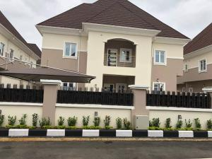 5 bedroom House for sale Apo Abuja