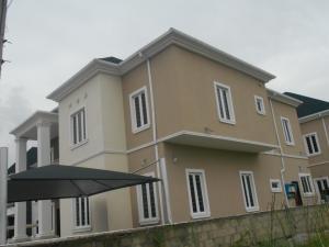 5 bedroom House for sale MEGAMOUND ESTATE Ikate Lekki Lagos - 0