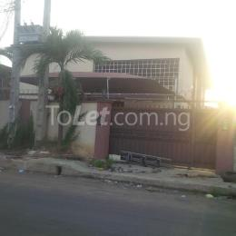 5 bedroom House for sale Off bode thomas Bode Thomas Surulere Lagos