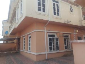 5 bedroom Detached House for rent lekki county estate Ikota Lekki Lagos