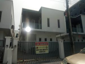 5 bedroom Detached Duplex House for rent Oral Estate Ikota Lekki Lagos