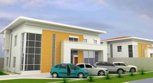 5 bedroom House for sale Plot 70 Kafe district behind Gwarimpa Kafe Abuja
