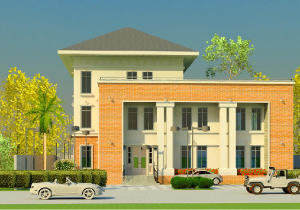5 bedroom House for sale Plot 70 Kafe district behind Gwarimpa Kafe Abuja