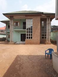 6 bedroom Detached Duplex House for sale 5bedroom duolex at new oko oba  Isheri Egbe/Idimu Lagos