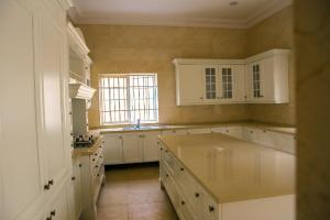 5 bedroom Detached Duplex House for sale Matiama  Maitama Abuja