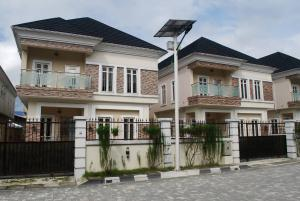 5 bedroom House for sale Idolize Road  Trans Amadi Port Harcourt Rivers