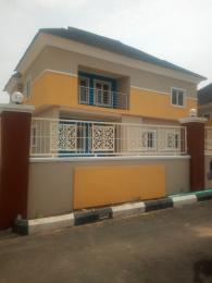 5 bedroom House for rent Ikolaba Bodija Ibadan Oyo