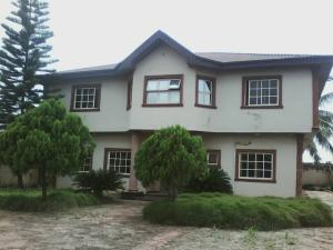 5 bedroom House for sale Ijoko road Sango Ota Ado Odo/Ota Ogun - 0