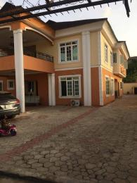 5 bedroom Detached Duplex House for sale Akowonjo Akowonjo Alimosho Lagos