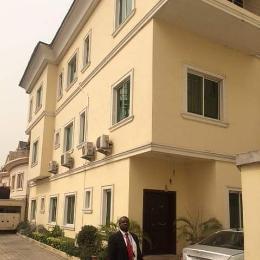 5 bedroom Semi Detached Duplex House for sale Onikoyi Old Ikoyi Ikoyi Lagos