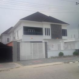 5 bedroom House for sale oral estate  Ikota Lekki Lagos - 0