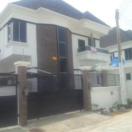 5 bedroom House for rent . Osapa london Lekki Lagos