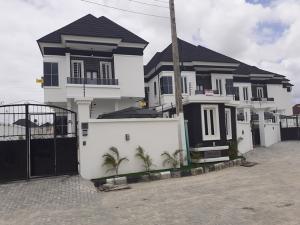 5 bedroom Detached Duplex House for rent chevron lekki chevron Lekki Lagos