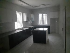 5 bedroom Detached Duplex House for sale bera estate chevron lekki chevron Lekki Lagos