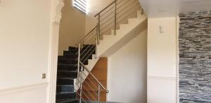 5 bedroom Detached Duplex House for sale Hillside duwaki estate Gwarinpa junction  Gwarinpa Abuja