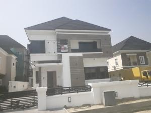 5 bedroom Detached Duplex House for sale lekki county homes estate ajah Ajah Lagos