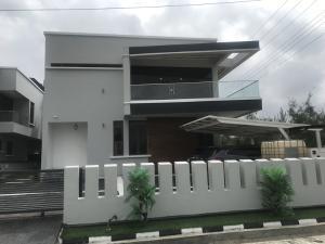 5 bedroom Detached Duplex House for sale lekki county homes estate  Lekki Lagos