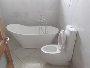 5 bedroom Detached Duplex House for sale lekki county homes lekki Lekki Phase 1 Lekki Lagos