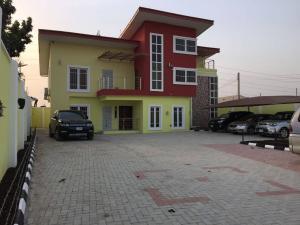 5 bedroom Detached Duplex House for sale Ikotun/Igando Lagos