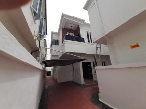 5 bedroom Detached Duplex House for sale oral estate lekki Oral Estate Lekki Lagos