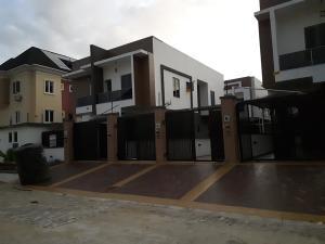 5 bedroom Detached Duplex House for sale oral etate lekki Oral Estate Lekki Lagos