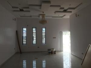 4 bedroom Semi Detached Duplex House for rent thomas estate ajah Thomas estate Ajah Lagos