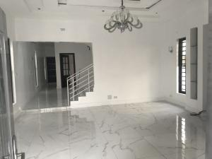 5 bedroom Detached Duplex House for sale chevy view estate lekki chevron Lekki Lagos