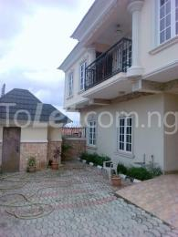 5 bedroom Duplex for rent Valley  Estate  Apapa Lagos