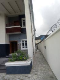 5 bedroom House for rent Thera annex before Sangotedo Sangotedo Ajah Lagos - 0