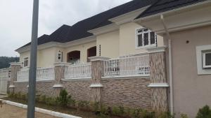 5 bedroom Semi Detached Duplex House for rent Katampe ext Katampe Ext Abuja