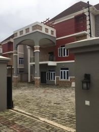 5 bedroom Semi Detached Bungalow House for sale Guzape Abuja