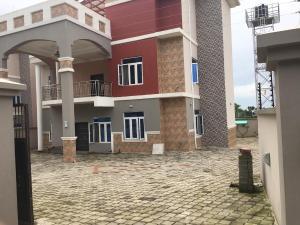 5 bedroom Semi Detached Bungalow House for sale Guzape Abuja