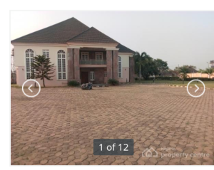 Massionette House for sale 56, gra rd Asaba Delta