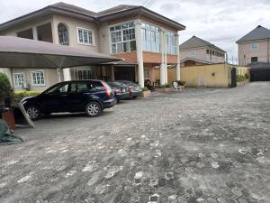 5 bedroom Detached Duplex House for sale Parker crescent rumuibekwe Obio-Akpor Rivers
