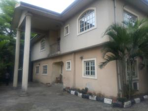6 bedroom Detached Duplex House for rent 61B Federal Housing Estate Odili road Trans Amadi Port Harcourt Rivers