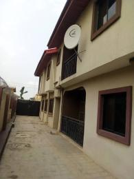 5 bedroom Detached Duplex House for sale Hilltop ESTATE IYANAPAJA  Iyana Ipaja Ipaja Lagos