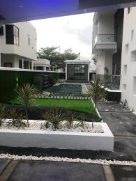 5 bedroom House for sale ... Lekki Phase 2 Lekki Lagos