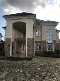 5 bedroom Detached Duplex House for sale Katampe Main Abuja