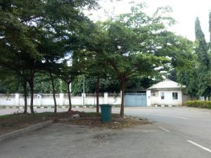 5 bedroom Detached Duplex House for rent Sam Ogundiegbe street Jabi Jabi Abuja