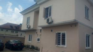 5 bedroom Detached Duplex House for sale estate Sangotedo Ajah Lagos