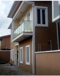 5 bedroom House for sale - Isheri Egbe/Idimu Lagos